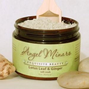300x300_Lotus leaf and ginger salt soak