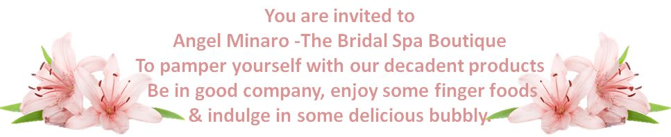Bridal Spa Boutique spa social1