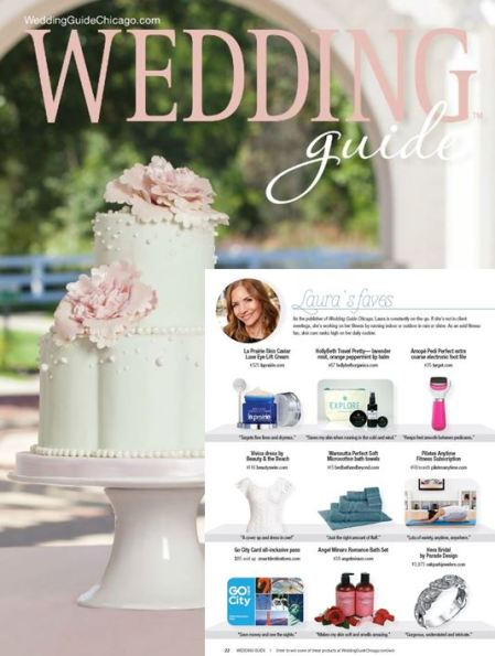 Wedding Guide Chicago Feature4_2015