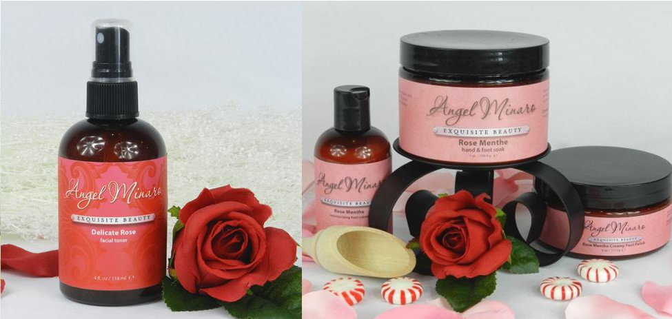 Angel Minaro - The Bridal Spa Boutique Shop Indie Makers10