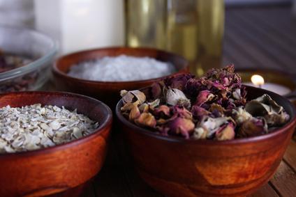 Spa Bath Products