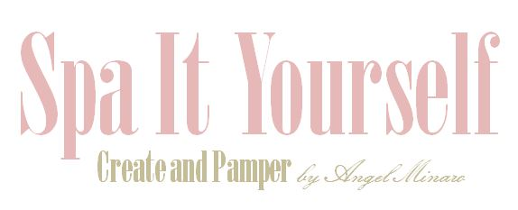 Spa It Yourself temp logo