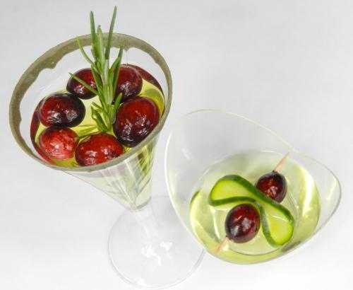 cucumber cranberry DSCN5365